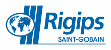 logo Saint-Gobain Construction Products CZ a.s., Divize Rigips