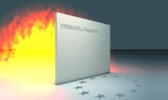 FERMACELL Firepanel A1 Europa
