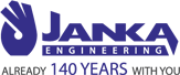 JANKA ENGINEERING logo