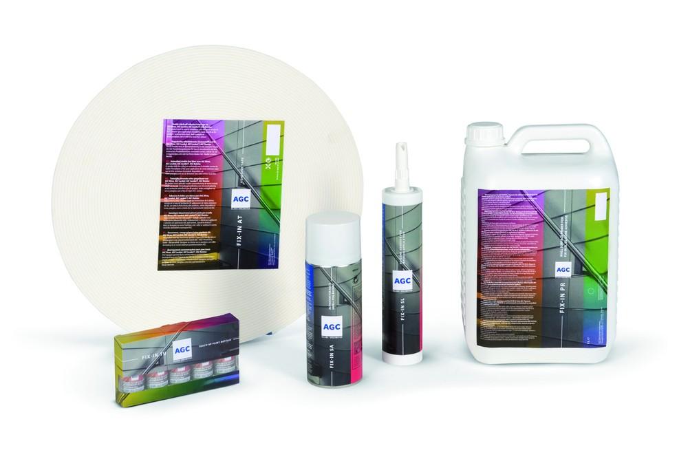 agc glass europe p edstavuje profesion ln e en pro. Black Bedroom Furniture Sets. Home Design Ideas