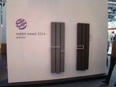 Obr. č. 3: Tělesa Vasco Beams – vítěz Red Dot Design award 2014
