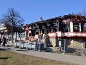 Požáry kulturních památek se bohužel nevyhýbají ani České republice