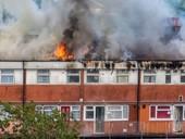 Dynamika požáru komplexního prostoru zpohledu určení místa vzniku při vyšetřování příčin požáru