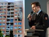 PŘEDNÁŠKA: Požáry bytových domů vybraných sídlištních celků