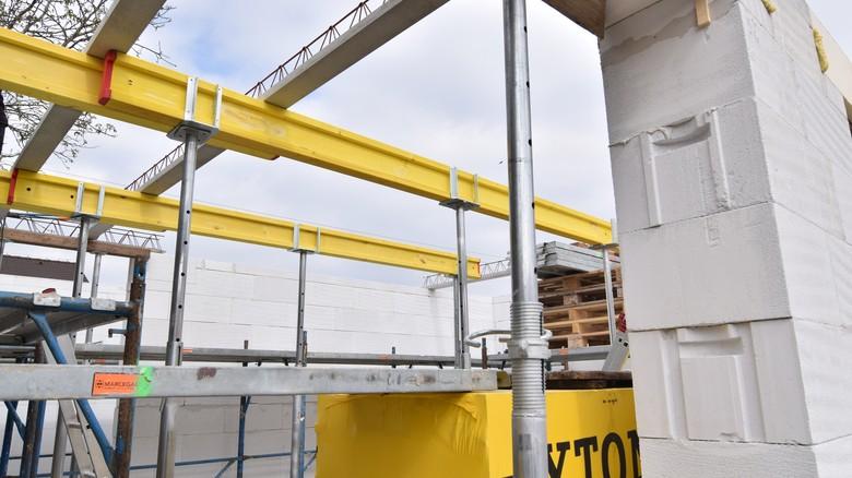 Xella CZ, s r o  - Kompletní stavební systém Ytong nabízí
