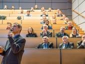 Brněnská mezinárodní sanační sympozia přinášejí nosná témata