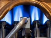 Požární řešení prostupů plynu