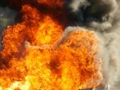 Prevence před úniky plynu