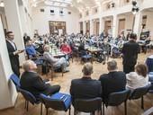 Konference Rekonstrukce a provoz bytových domů - připravte se na diskusi