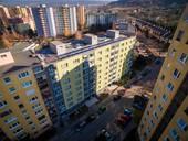 Dopady opatrení hĺbkovej obnovy na spotrebu energie vbytovom dome