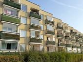 Vládní návrh podpory energetické modernizace bytových domů