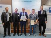 Prezentace energeticky úsporných projektů vzdělávacího kurzu Young Energy Europe