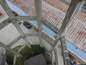 Věžové vodojemy - historie a stavebně technické průzkumy