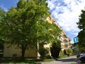 Metodika měření poruch panelových domů