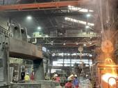 Modernizace osvětlení ve výrobních halách Vítkovické slévárny