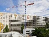 Přestavba bytového domu vBordeaux - vítěz letošní Ceny Miese van der Rohe
