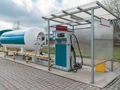Alternativní paliva motorových vozidel a potenciál jejich požáru a výbuchu