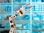 Využití robotů ve stavebnictví