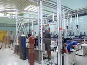 Modernizace nemocnice vNových Zámcích - největší projekt úspor energie na Slovensku
