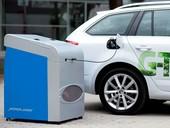 Češi objevují výhody domácího plnění vozidel na CNG