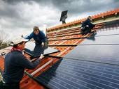 Energetická efektívnosť vo využívaní obnoviteľných zdrojov energie