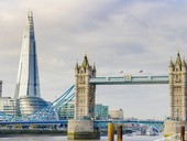 Shard skyscraper London © zefart - Fotolia.com