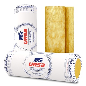 URSA GLASSWOOL