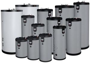 Ohřívače vody plynové