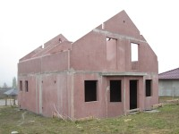 Montované domy z betonových panelů